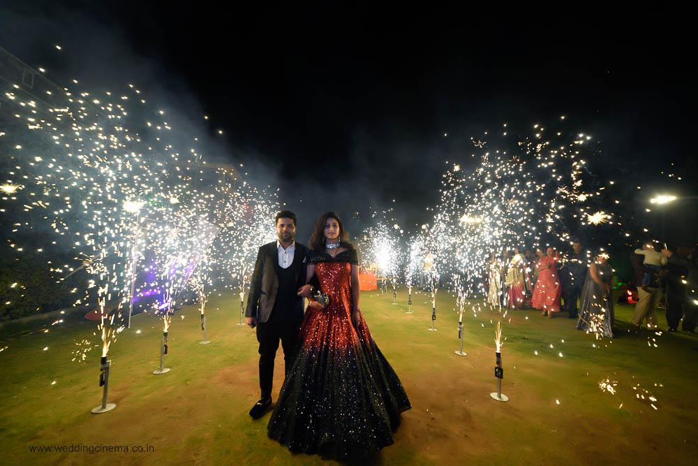 BIDAAI- The Emotional Part of The Wedding.
